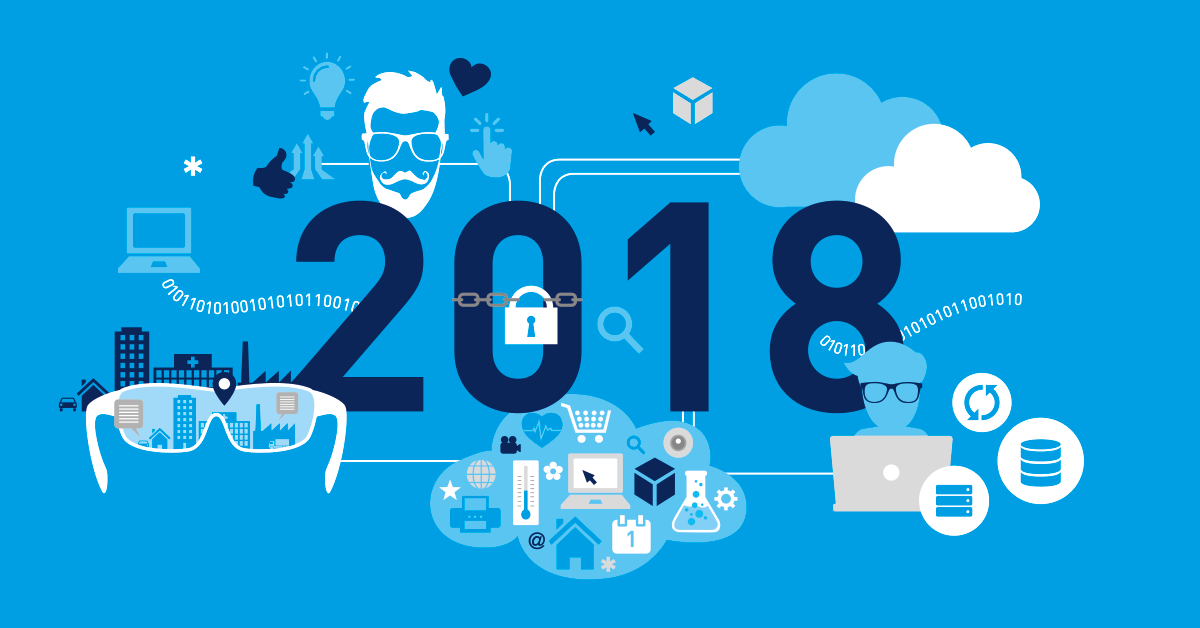 Best Trends: Three Security Trends Poised To Take Off In 2018