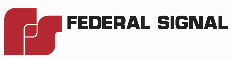 federal signal logo -